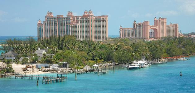 صورة جديد ما هي عاصمة جزر البهاماس