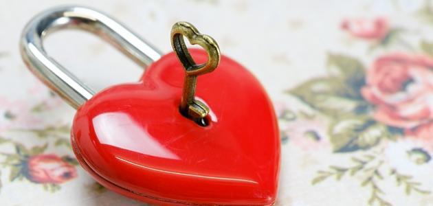 صورة جديد هل الحب قدر أم قرار