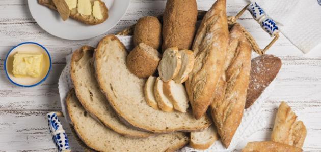 صورة جديد طريقة حفظ الخبز