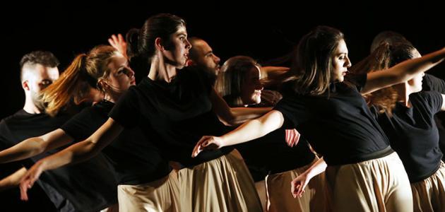 صورة جديد مفهوم الرقص