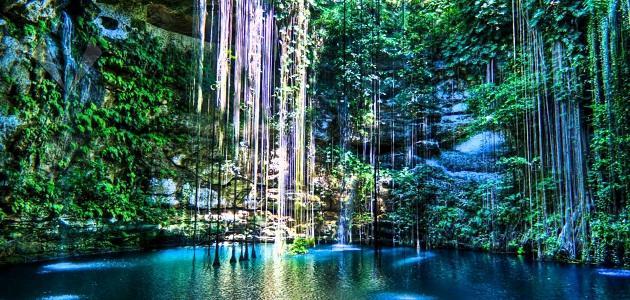 صورة جديد ما هي المياه الجوفية