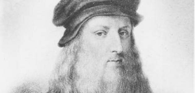 صورة جديد تعريف ليوناردو دافنشي