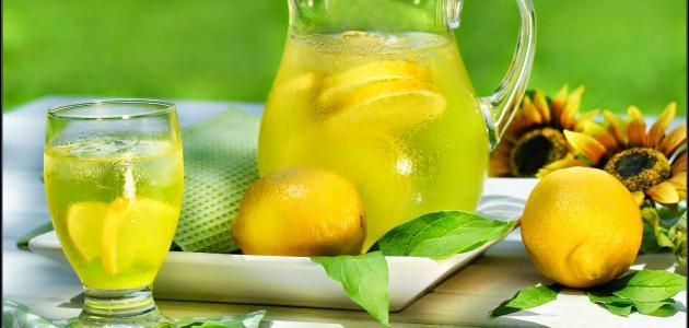 صورة جديد فوائد عصير الليمون للشعر