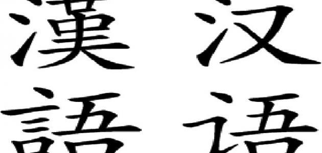 صورة جديد كم لغة في الصين
