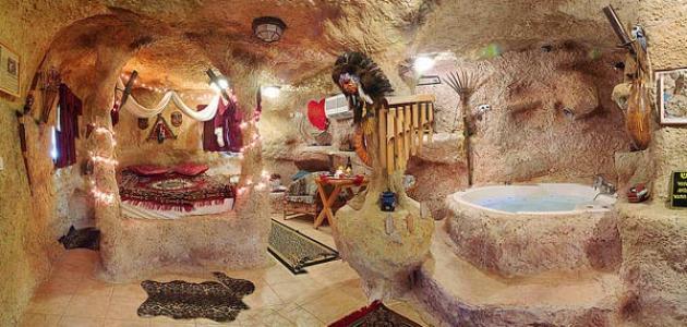 صورة جديد كيف عاش الإنسان في العصر الحجري