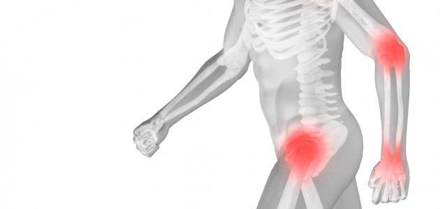 صورة جديد كيفية تقوية عظام الجسم