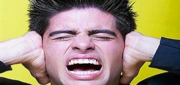 صورة جديد ما أسباب صفير الأذن