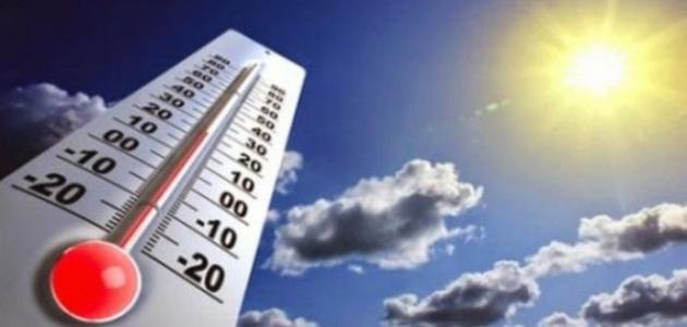 صورة جديد قانون تحويل درجات الحرارة