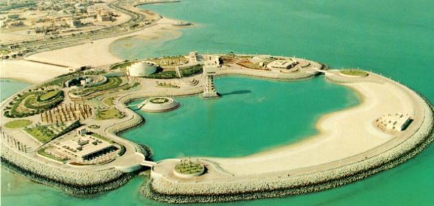 صورة جديد جزيرة الخضراء في الكويت
