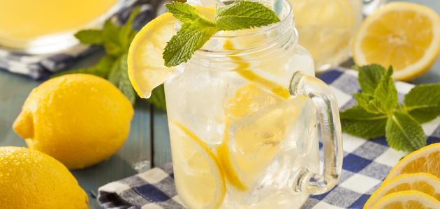 صورة جديد كيف اعمل عصير الليمون