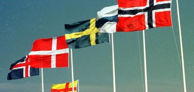 صورة جديد ما هي الدول الإسكندنافية