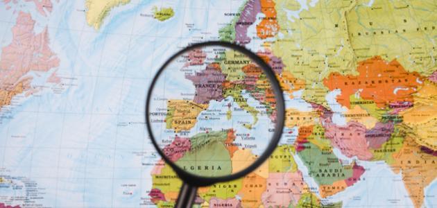صورة جديد عدد دول العالم وأسمائها