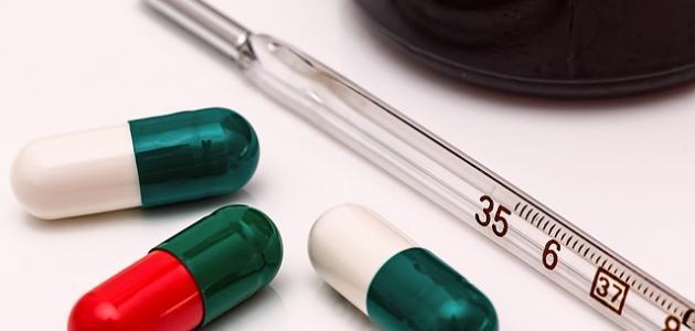 صورة جديد آثار جانبية للمضاد الحيوي