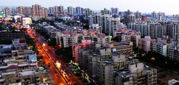 صورة جديد أين تقع مومباي