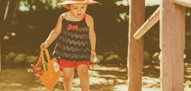 صورة جديد عبارات جميلة عن حب الأطفال