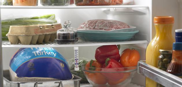 صورة جديد متى تم اختراع الثلاجة