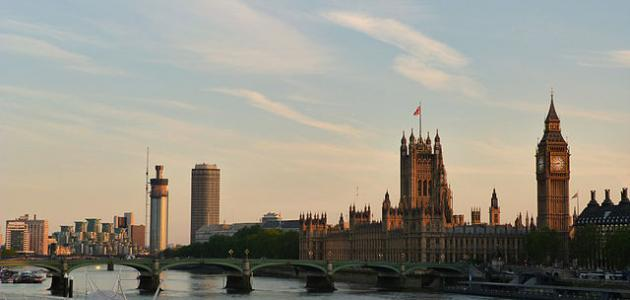 صورة جديد لماذا سميت بريطانيا العظمى