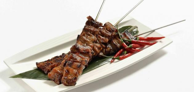 صورة جديد طريقة طهي لحم الغنم