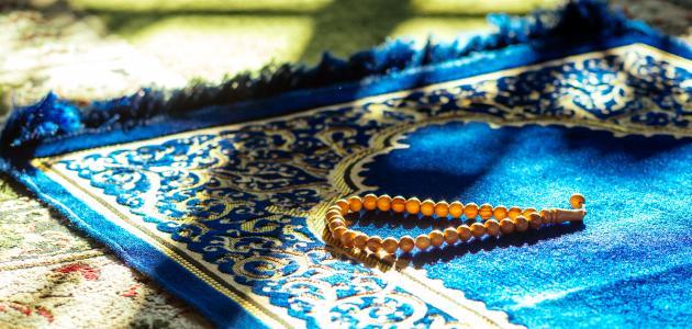 صورة جديد ما الفرق بين المؤمن والمسلم