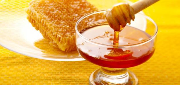 صورة جديد مكونات العسل الطبيعي
