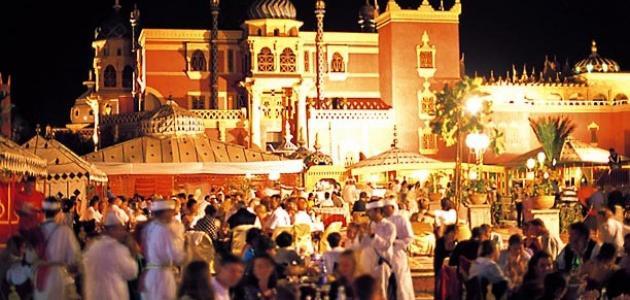 صورة جديد السياحة في مراكش