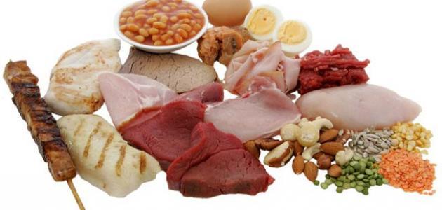 صورة جديد أطعمة تزيد قوة الدم