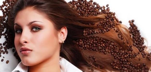 صورة جديد فوائد القهوة للشعر الجاف