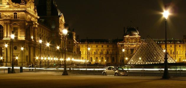 صورة جديد أكبر متحف بالعالم
