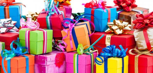 صورة جديد أفضل الهدايا للبنات