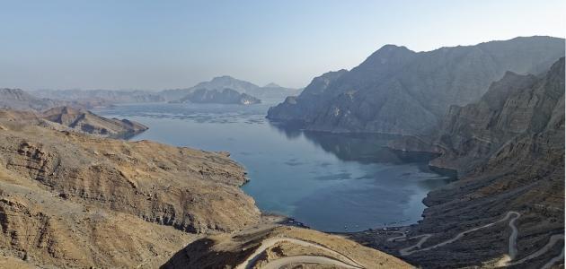 صورة جديد شبه جزيرة مسندم