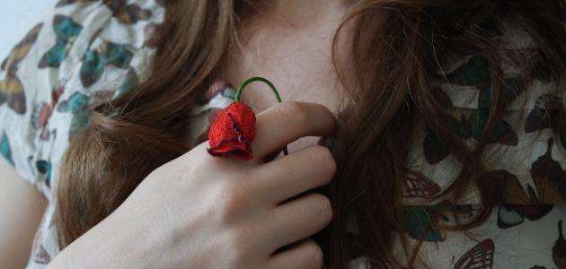 صورة جديد أشعار الحب والرومانسية