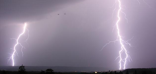 صورة جديد ما هو صوت الرعد