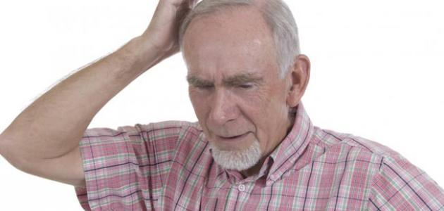 صورة جديد ما هي أعراض فقدان الذاكرة