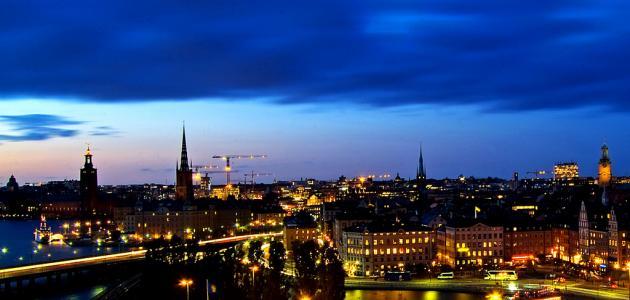 صورة جديد بماذا تشتهر السويد