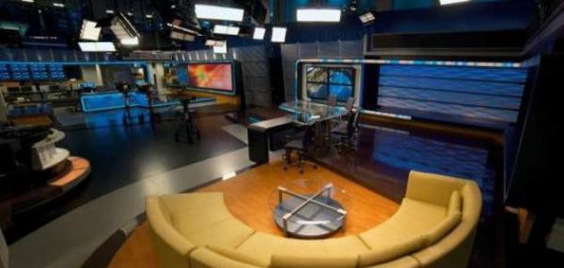 صورة جديد طريقة إعداد برنامج تلفزيوني