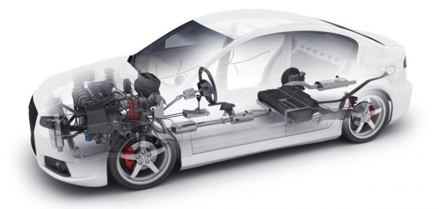 صورة جديد كيفية عمل محرك السيارة