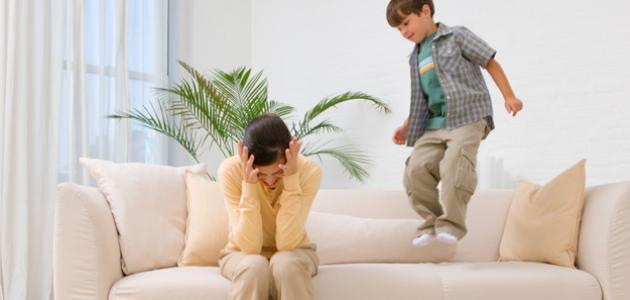 صورة جديد أسباب فرط الحركة عند الأطفال