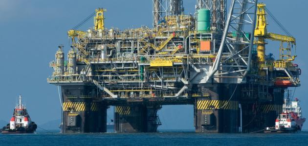 صورة جديد كيف يتكون النفط الخام