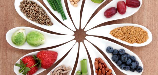 صورة جديد ما فائدة الطعام الصحي