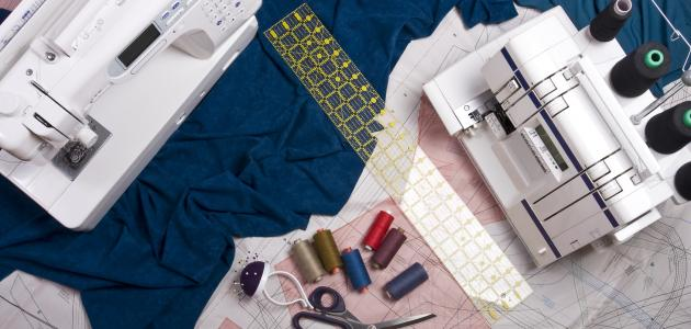 صورة جديد أحدث ماكينات الخياطة