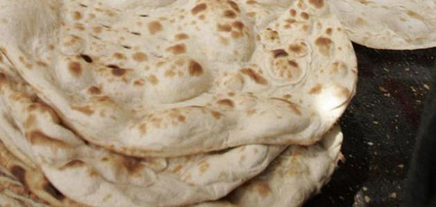 صورة جديد طريقة الخبز على الصاج