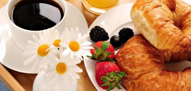 صورة جديد أهمية وجبة الفطور