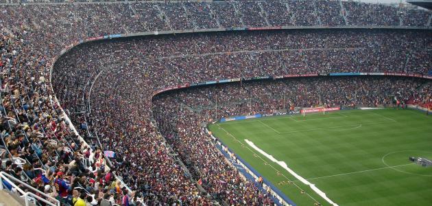 صورة جديد أكبر ملعب في إسبانيا