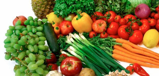 صورة جديد فوائد الخضروات بشكل عام
