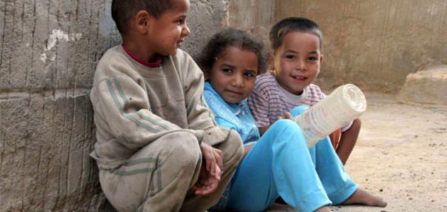 صورة جديد ظاهرة أطفال الشوارع الأسباب والنتائج