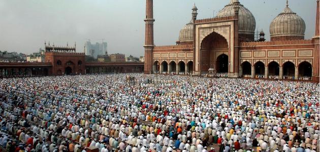 صورة جديد بحث عن صلاة العيد