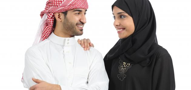 صورة جديد فن التعامل مع الزوج
