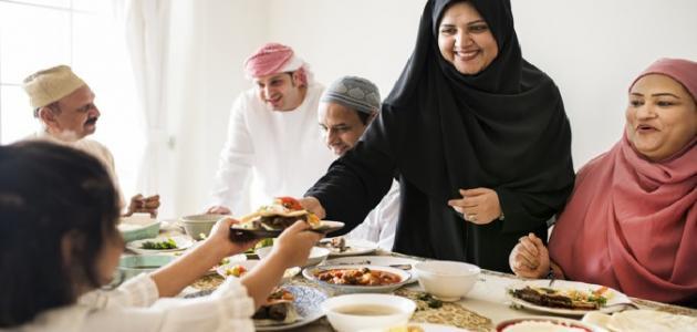 صورة جديد مفهوم صلة الرحم في الإسلام