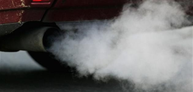 صورة جديد مصادر تلوث الهواء