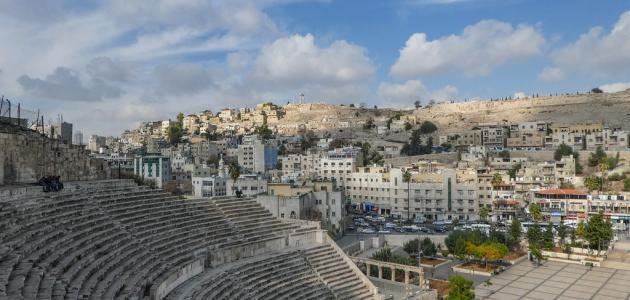 صورة جديد ما اسم العاصمة عمان قديماً